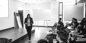 GUEST LECTURE BY SURBHI AGGARWAL
