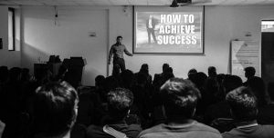 Guest Lecture by Hitender Saini